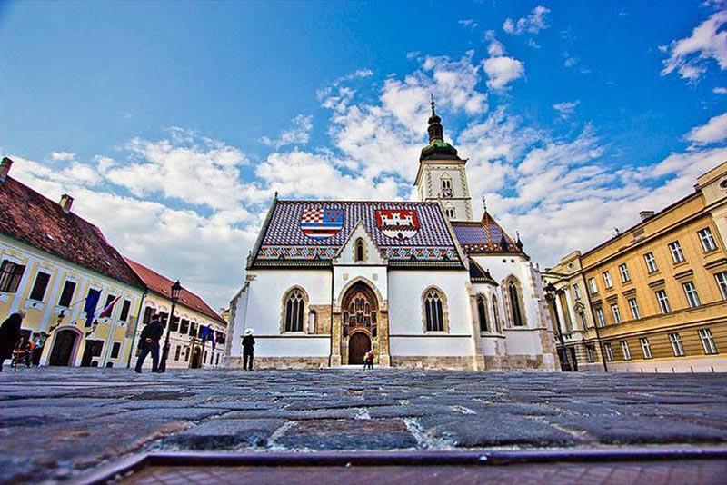 Ljubljana To Dubrovnik 6 Days Go To Slovenia Travel