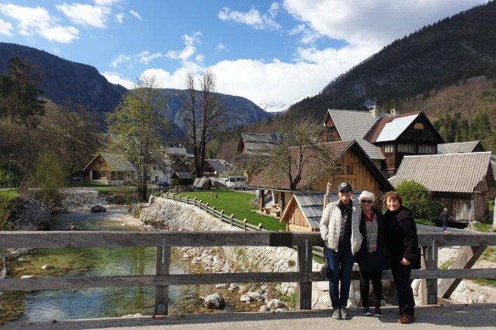 day trip to gorenjska region in slovenia