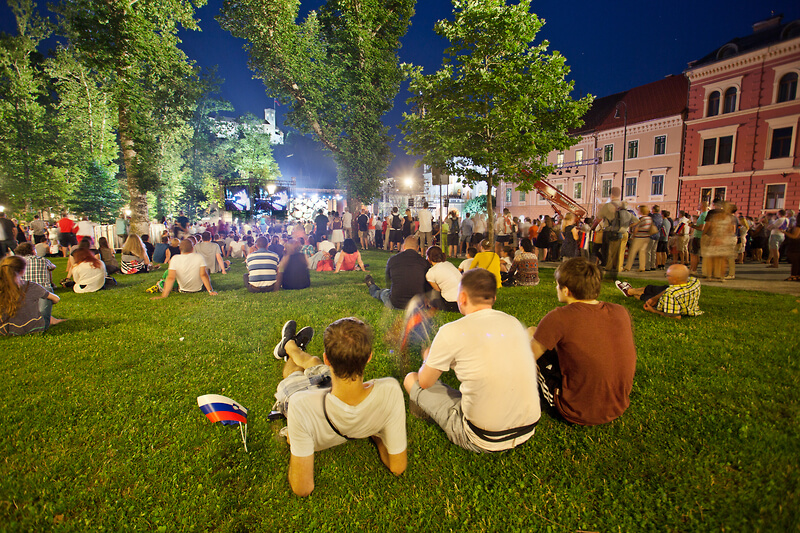 Slovenian capital of Ljubljana offers plenty of things to do. Ljubljana things to do.