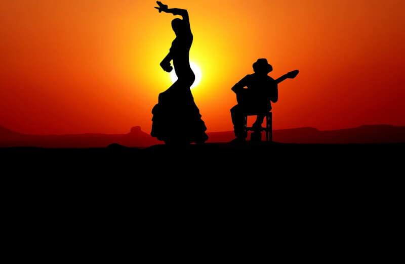 FLAMENCO-Spain and France with Kara - Go To Slovenia Travel- escorted-tours-in Europe-WWW.GOTOSLOVENIATRAVEL.COM