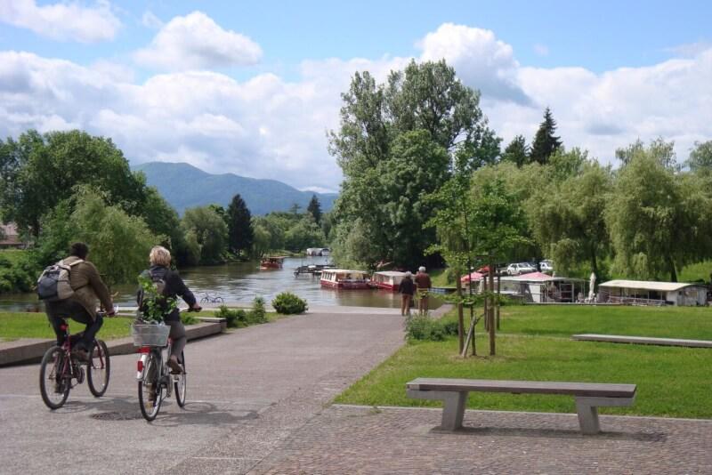 Ljubljana bike tour, Slovenia Travel, Ljubljana tours, Ljubljana s kolesom (2)