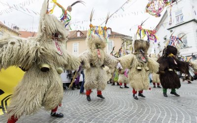 TOP 10 FESTIVALS IN SLOVENIA YOU SHOULD TRY AT LEAST ONCE