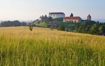 5 MUST SEE CASTLES IN SLOVENIA